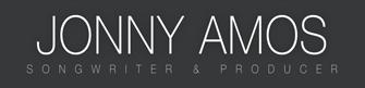 Jonny Amos Logo